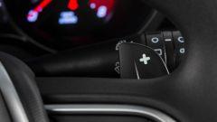 Fiat Argo: comandi al volante per il cambio automatico