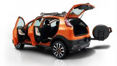 Fiat Avventura - Immagine: 1