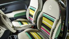 Fiat: battuta all'asta la 500C Missoni customizzata da Garage Italia - Immagine: 3