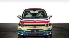 Fiat: battuta all'asta la 500C Missoni customizzata da Garage Italia - Immagine: 5
