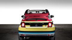 Fiat: battuta all'asta la 500C Missoni customizzata da Garage Italia - Immagine: 7