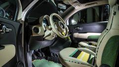 Fiat: battuta all'asta la 500C Missoni customizzata da Garage Italia - Immagine: 8