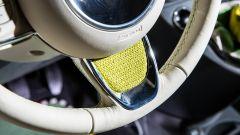 Fiat: battuta all'asta la 500C Missoni customizzata da Garage Italia - Immagine: 10