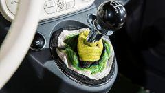 Fiat: battuta all'asta la 500C Missoni customizzata da Garage Italia - Immagine: 11