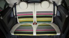 Fiat: battuta all'asta la 500C Missoni customizzata da Garage Italia - Immagine: 12