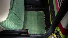 Fiat: battuta all'asta la 500C Missoni customizzata da Garage Italia - Immagine: 13