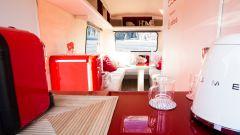 Fiat Casa 500: un viaggio tra le piste innevate con la 500 X  - Immagine: 3