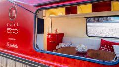 Fiat Casa 500: un viaggio tra le piste innevate con la 500 X  - Immagine: 8