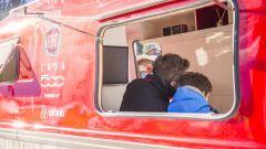 Fiat Casa 500: un viaggio tra le piste innevate con la 500 X  - Immagine: 24
