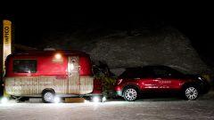 Fiat Casa 500: un viaggio tra le piste innevate con la 500 X  - Immagine: 29