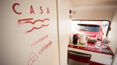 Fiat Casa 500: un viaggio tra le piste innevate con la 500 X  - Immagine: 31