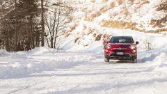 Fiat Casa 500: un viaggio tra le piste innevate con la 500 X  - Immagine: 36