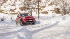 Fiat Casa 500: un viaggio tra le piste innevate con la 500 X  - Immagine: 37