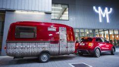 Fiat Casa 500: un viaggio tra le piste innevate con la 500 X  - Immagine: 41
