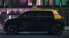 Nuova Fiat Panda 4x4 ibrida: anticipazioni, rumors, ipotesi