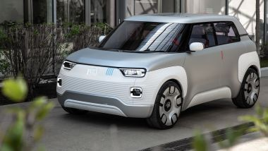 Fiat Centoventi, ora al debutto anche negli USA