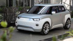 Fiat Concept Centoventi, al CES 2020 c'è anche lei