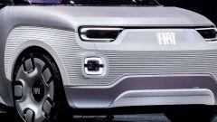 Fiat Concept Centoventi, anticipazione di nuova Fiat Panda