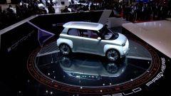 Fiat Concept Centoventi, Salone di Ginevra 2019