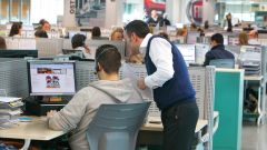 FIAT Customer Services Centre - Immagine: 5