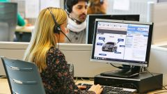 FIAT Customer Services Centre - Immagine: 4