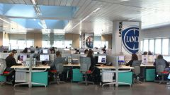 FIAT Customer Services Centre - Immagine: 8