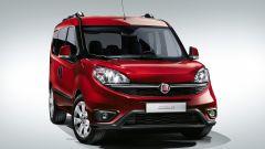 Fiat Doblò 2015 - Immagine: 2