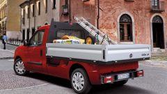 Fiat Doblò Work up - Immagine: 3