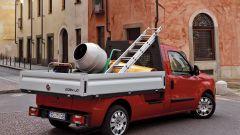 Fiat Doblò Work up - Immagine: 2