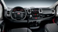 Fiat Ducato 2014 - Immagine: 136