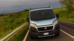 Fiat Ducato 2014 - Immagine: 105