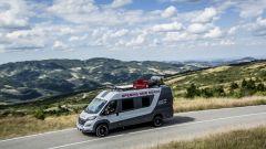 Fiat Ducato 4x4 Expedition  - Immagine: 9