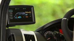 Fiat E-Ducato 2021: la connettività Mopar permette di monitorare ogni dettaglio su viaggi e condizioni del furgone