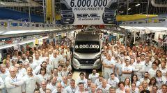 Fiat e PSA, accordo per i van: assunzioni in Italia possibili
