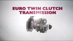 Fiat Euro Twin Clutch transmission - Immagine: 3