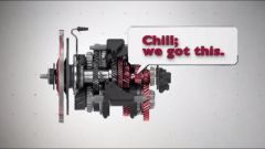 Fiat Euro Twin Clutch transmission - Immagine: 7
