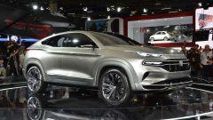 Fiat Fastback Concept, si farà o non si farà il Suv coupè? - Immagine: 10