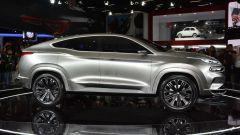 Fiat Fastback Concept, si farà o non si farà il Suv coupè? - Immagine: 8