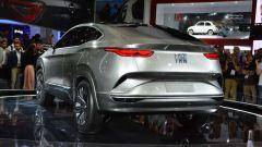 Fiat Fastback Concept, si farà o non si farà il Suv coupè? - Immagine: 9