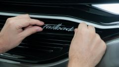 Fiat Fastback Concept, si farà o non si farà il Suv coupè? - Immagine: 12