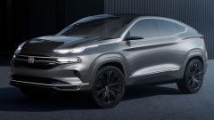 Fiat Fastback Concept, si farà o non si farà il Suv coupè? - Immagine: 13