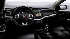 Fiat Freemont - Immagine: 3