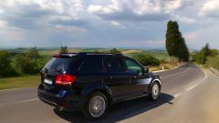 Fiat Freemont - Immagine: 30