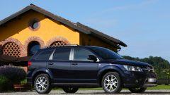 Fiat Freemont - Immagine: 2