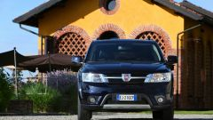 Fiat Freemont - Immagine: 37