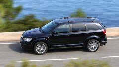 Fiat Freemont - Immagine: 14