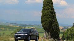 Fiat Freemont - Immagine: 38