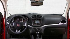 Fiat Freemont: problema ai cablaggi per 770.000 esemplari - Immagine: 3