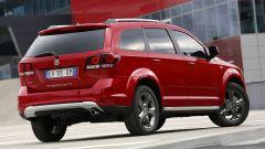 Fiat Freemont: problema ai cablaggi per 770.000 esemplari - Immagine: 2