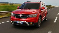 Fiat Freemont: problema ai cablaggi per 770.000 esemplari - Immagine: 1